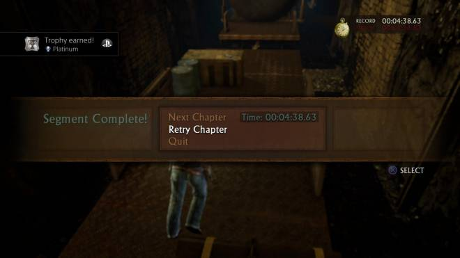 Off Topic: General - Uncharted 2: Among Thieves Platinum image 2