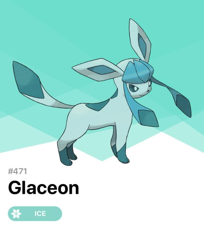 Q&A: Question - Witch Eeveelution Is Your Favorite  image 8