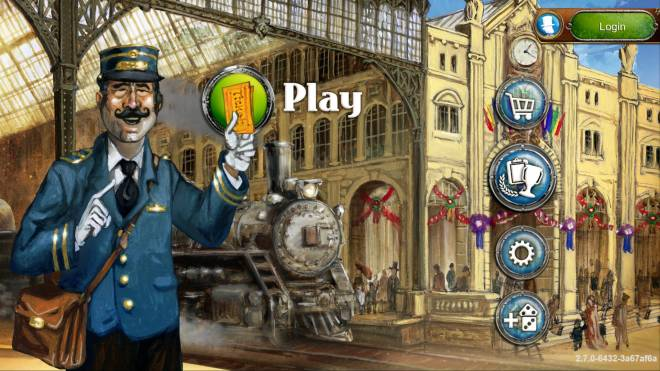 Indie Games: General - First Impressions: Ticket to Ride image 2