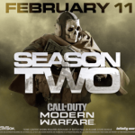 The Daily Moot: Modern Warfare Season 2