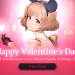 [Event] Happy Valentine's Day! Event (2/11 ~ 3/9 CST)