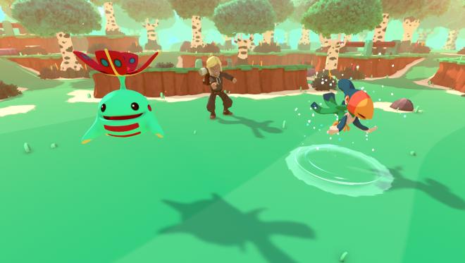 Indie Games: General - Tried and True: Temtem image 1