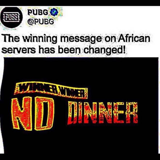 PUBG: Memes - Change is a good thing  image 1