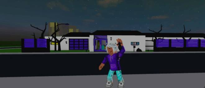 Off Topic: General - Should I give a tour of my Bloxburg house?😊🏡 image 2