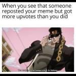 Repost A Meme