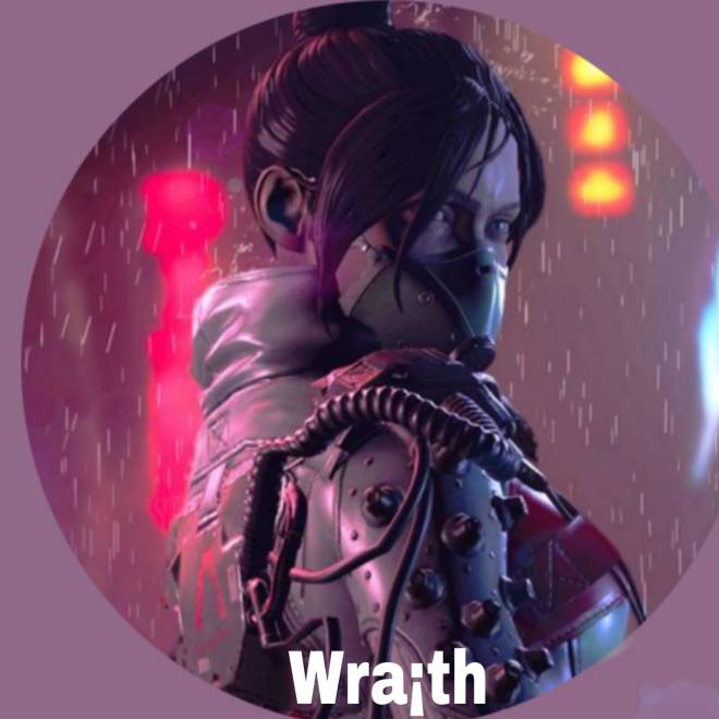 Apex Legends: General - Recruiting people to the wra¡th clan image 1