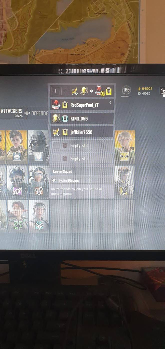 Rainbow Six: Looking for Group - Only good players from gold to plat No silvers  image 3