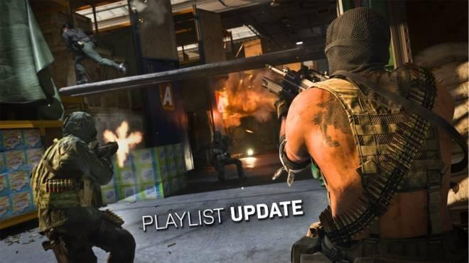 Call of Duty: General - This weeks Modern Warfare Update image 2