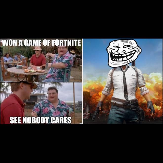PUBG: Memes - PUBG meme ftw  image 1