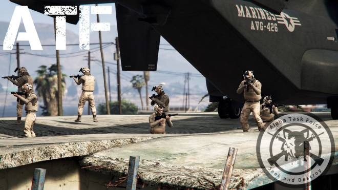 GTA: Looking for Group - Interested in Joining a GTA V Military RP CREW? Well your in luck , we have a Recruitment session t image 3