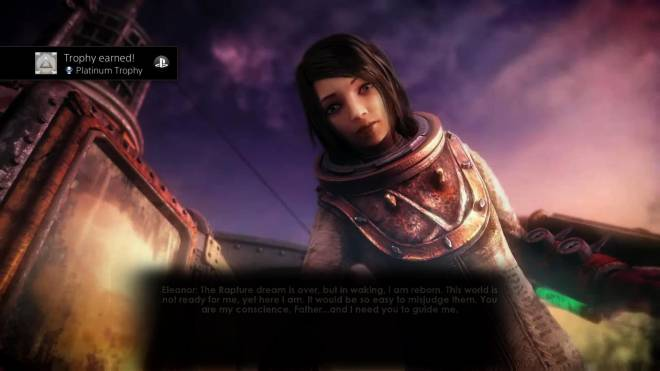Off Topic: General - BioShock 2 Platinum image 2
