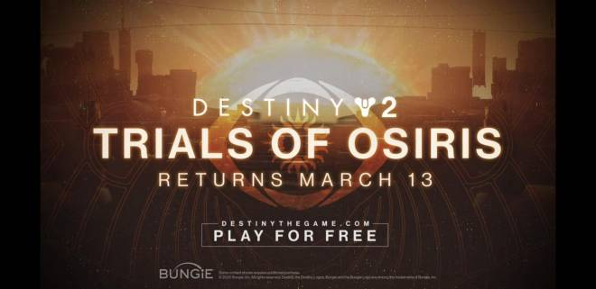 Destiny: General - Classic maps from destiny 1 are back and trails of osiris is back too folks image 4