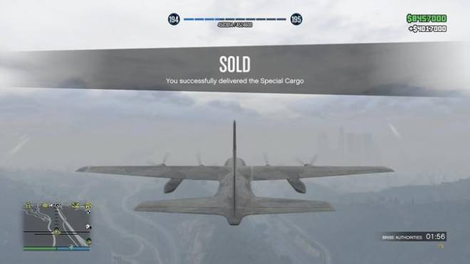 GTA: General - CEO  Cargo sell image 2