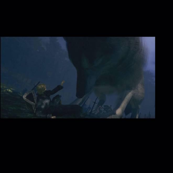 Dark Souls: Memes - Sad Boi image 1