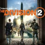 Ryan's Always Right: The Division 2