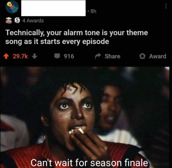Entertainment: Memes - Who else is excited?  image 1
