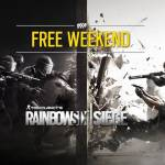 The Daily Moot: R6 Siege Free Weekend, New Pokemon Game