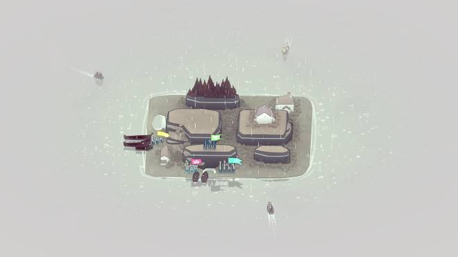 Indie Games: General - First Impressions: Bad North Jotunn Edition image 3