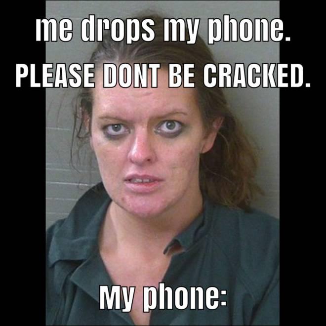 Red Dead Redemption: Memes - Dont drop ur phones image 1