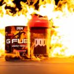 New GFUEL Flavor Out - Spicy Demon'ade