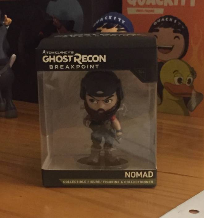 Ghost Recon: General - Who dat boi? Who him is? image 2