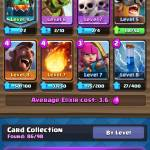 A good deck for Arena 10