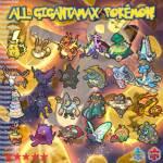 Favorite GMax Pokémon