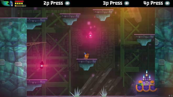 Indie Games: General - Ryan's Always Right: Guacamelee! image 12