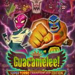 Ryan's Always Right: Guacamelee!