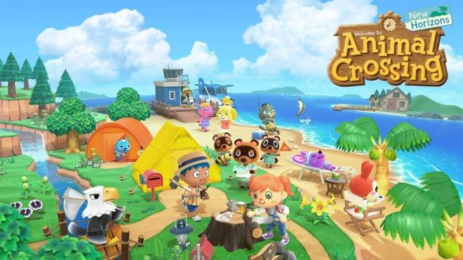 Moot: News Picks - The Daily Moot: Animal Crossing: New Horizons image 2