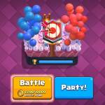 Why does supercell hate me lol first 1 away from getting power level 8 for Leon now this😭