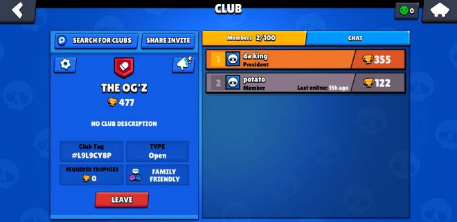 Brawl Stars: General - If you want to play image 3