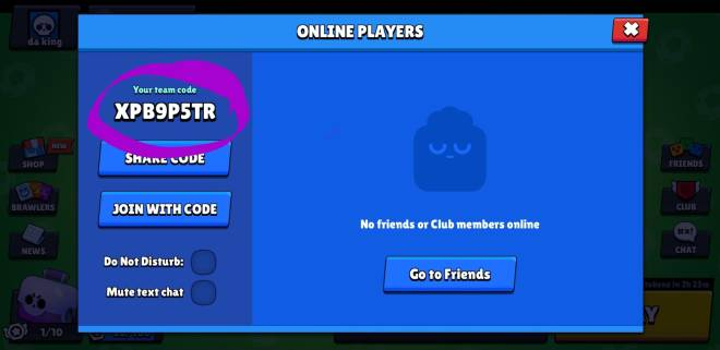 Brawl Stars: General - If you want to play image 2