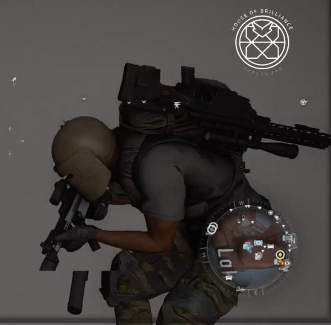 Ghost Recon: General - Goodbye mag image 1