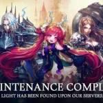 [Notice] 3/23 CDT Update Maintenance (4:00 PM ~ 8:45 PM CDT) [Complete]