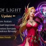 [Notice] 4.1 Update Patch Note