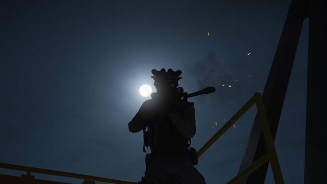 Ghost Recon: General - Back to night shooting image 2
