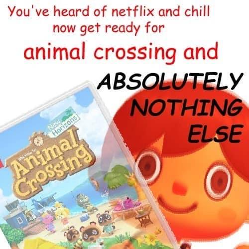 Animal Crossing: Posts - ACNH image 2