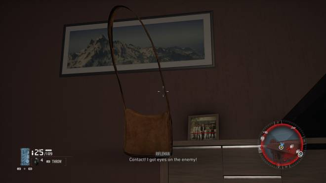 Ghost Recon: General - Floating purse looking kinda fresh tho 😳 image 1