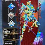 Who's down to play some Apex?