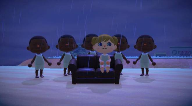 Animal Crossing: Posts - That's my character  image 1