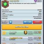 Join here for war only active players plz
