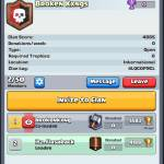 Looking for new active members! Don't care how many trophies you have! Come grind with us :)