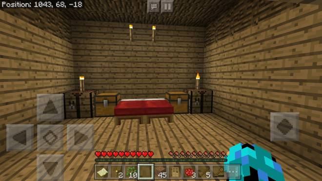 Minecraft: General - How does my house look so Far. image 3
