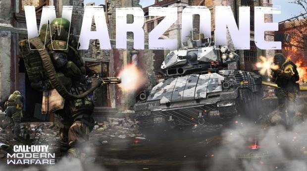 Call of Duty: General - A Newbie's Review of Warzone image 2
