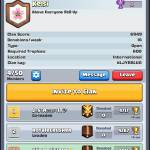 join our clan we trying have fun