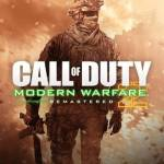 The Daily Moot: Modern Warfare 2 Remastered