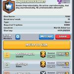 Clan Recruiting: Unpredooctables
