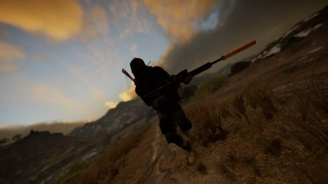 Ghost Recon: General - On a mission .. image 1