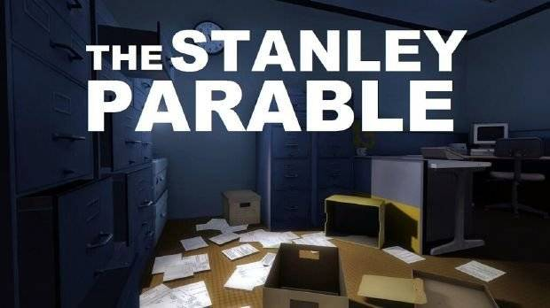Indie Games: General - First Impressions: The Stanley Parable image 2